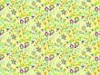 Design Digital Arrangements for Textiles/Wallpapers/Garments