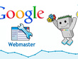 Setup google analytics and webmaster tools