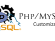 Customize PHP/MYSQL/HTML/CSS/BOOTSTRAP/JS Websites