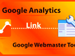 Setup Google Webmaster Tools & Analytics SEO