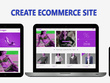 Design & develop eCommerce (woocommerce) site to use wordpress