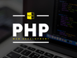 Do customization to PHP
