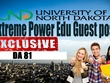 Edu Guest post on University of North Dakota Education blog DA81