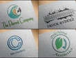 Design bespoke professional logo designs for you within 12 hours