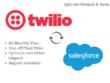 Twilio SMS integration to your Saleforce