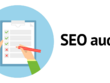 Create detail SEO Audit Report for your website -10 keywords