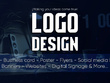 Logo Design - Free Favicon - All Source Files