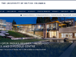 Guest Post on The University of British Columbia. UBC.ca - DA 86