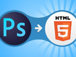 Convert Psd To Html With Responsive Using Bootstrap 4