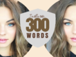 Write 300 Words High Quality SEO Article