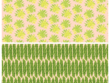 Design a quality repeating pattern for textiles and other uses