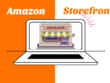 Design an awesome looking Amazon Storefront for your products
