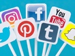 Manage all social media pages: Fb,Twitter,G+,pinterest,Instagram