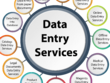 Get your data entry work done in 3 hours