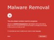 Remove malware from your WordPress website
