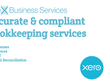 Do bookkeeping on Xero, Sage or Excel (1 Hour) for £20