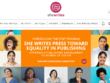 Publish Premium Guest post on Shewrites.com with dofollow link