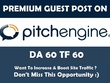 Write and publish a guest post on pitchengine.com