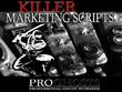 Write a Killer Marketing/Explainer/Script (SUPER Discount!!!)