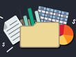 Do bookkeeping, financial reports