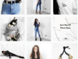 Write 10 x 500 word fashion blogs for your brand.