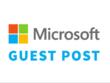 Publish Guest Post on Microsoft.com DA 100, Dofollow