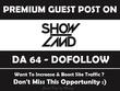 Publish Guest Post on Showlands. Showlands.com - DA 64