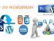 Psd to wordpress all device versions