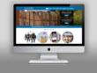 Design and build a responsive website