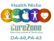Publish Guest Post On Health Blog Site Curezone Da60 Tf62
