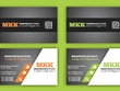 Make your business card