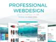 Design High End Website Or Landing Page