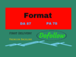 Publish a Dofollow guest post on Format.com (DA 87)