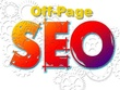 Provide effective off page SEO packages for your website ranking
