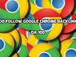Get a Dofollow DA100 Google- Google.com Link to your Site