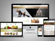 Develop bespoke responsive Wordpress website with e-commerce