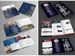 Design Flyer/Brochure/Catalog/Leaflet/ with unlimited revisions