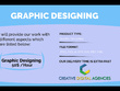 Do Graphic Designing Work
