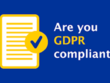 Make Your Website Fully GDPR Compliant-UK Based