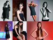 30 photo into professionally looking fashion image