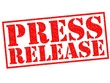 Write a press release and distribute to press