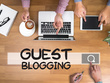 Write & Guest Post 5 x SEO Guest Blogs via Blogger Outreach