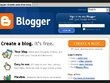 Create and design a blog site follow white hat SEO method.