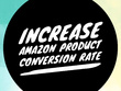 Compile a Full Bespoke Amazon Listing Audit Inc 12 Action Points