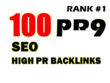 Manually Boast Your Ranking With 200 Pr9 High Authority Domains