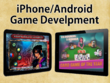 Develop mobile game develop in cocos2d-x or unity