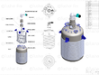 Design a batch reactor