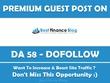 Publish Guest Post on Finance Blog. BestFinance-Blog.com - DA 58