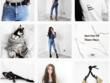 Write 4 fashion blog posts for you
