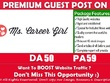 Write & Publish Guest Post on MsCareerGirl.com -DA 50 - Dofollow